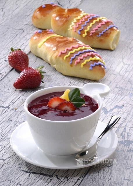 colada morada  guaguas de pan food idea recetas