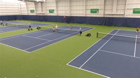 million state   art tennis centre opens  calgary etcetera
