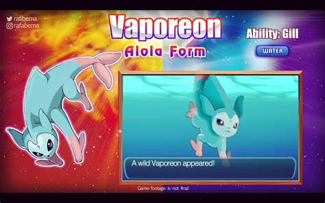 20 alola forms we wish were real dorkly