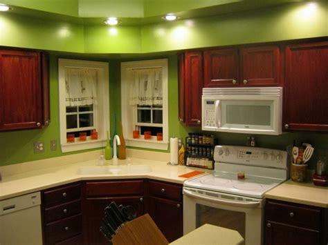 cuisine mur vert cuisine verte 60 photos et conseils déco pour une cuisine pleine de peps