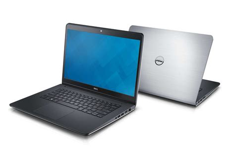 Dell Inspiron 15 (5548) Specifications & Possible Upgrades