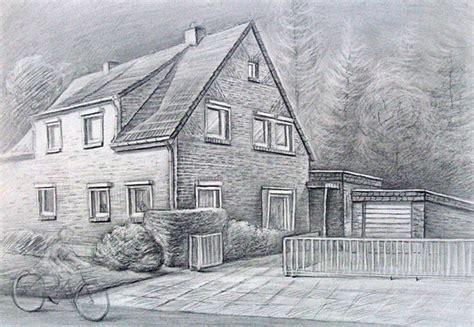 Haus Skizze Einfach by Architekturmaler Architekturmalerei Architektur Gem 228 Lde