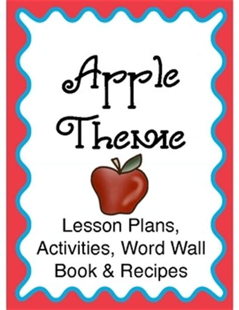 121 best images about apples lesson plans on 475 | b06df0ced7c9b7636e3e723f2ca3df14 september preschool fall preschool
