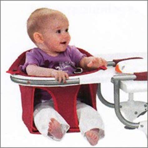 siege bebe pour manger siège de table 360 chicco