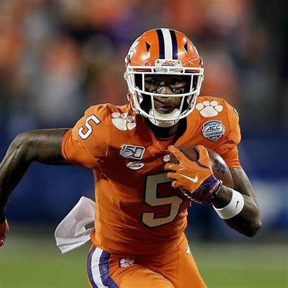 Nfl Draft Players Round 1st Most Predictions