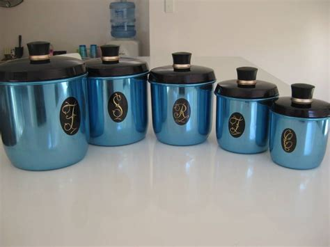 kitchen canister sets australia mid century australian kitchen canisters mid century