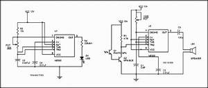 X 10 Motion Detector Wiring Diagram