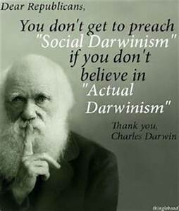 """""""Well I do... Social Darwinism Hitler Quotes"""