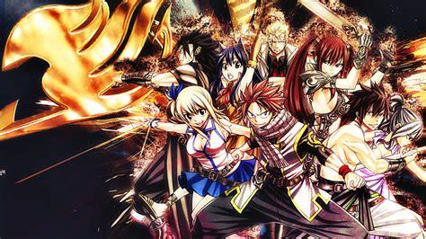 Fairytale Anime Wallpaper - anime wallpapers pixelstalk net