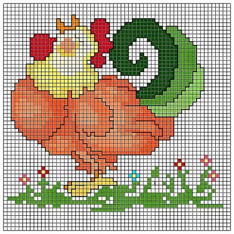 animali da cortile gratis grande raccolta di schemi e grafici per punto croce free