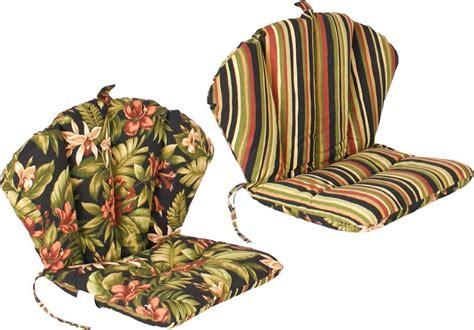 barrel patio chair cushions modern patio outdoor
