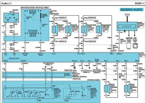 2010 Hyundai Elantra Radio Wiring Diagram by Hyundai Santa Fe 2007 Parts Diagram Reviewmotors Co