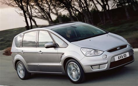ford  max review top speed