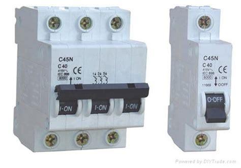 Merlin Gerin Mcb Mini Circuit Breaker Bsd Oem