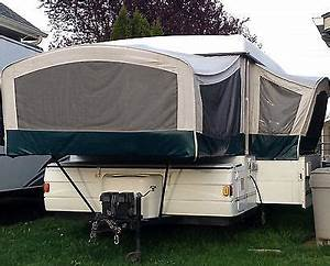 coleman pop up camper shower rvs for sale With pop up camper with bathroom for sale