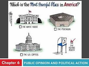 Public Opinion and Polling How do we measure public ...