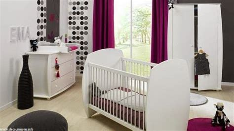 chambre bébé luxe chambre bebe luxe chambre bb complte blanclin alfred et