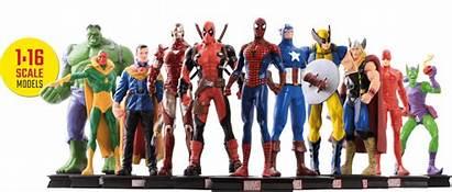 Marvel Heroes Figurines Panini Figurine Classic Universe