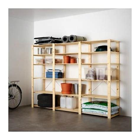Mensole Garage by Sistemazione Garage
