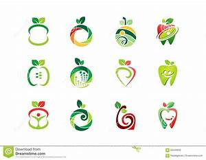 Apple, Logo, Fresh, Fruit, Fruits, Nutrition, Health ...