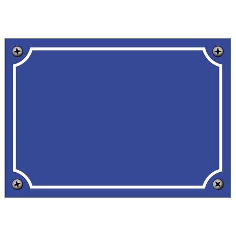 chambre maison de retraite plaque de rue à personnaliser avec votre texte et 3 photos