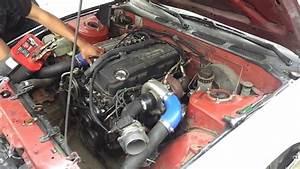Ka24e-turbo