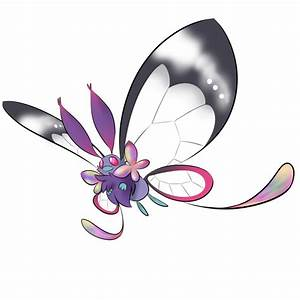 Mega Butterfree concept by duducaico on DeviantArt