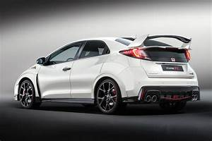Honda Civic R : new york 2015 honda civic type r coming to america the truth about cars ~ Medecine-chirurgie-esthetiques.com Avis de Voitures