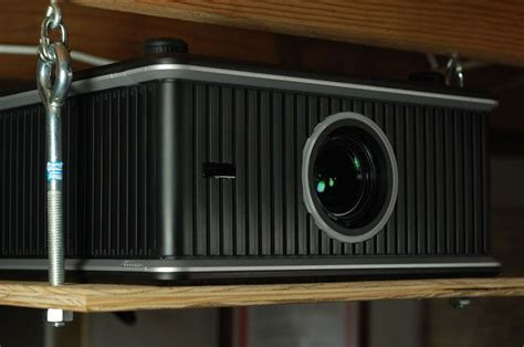 diy  quick  dirty  projector ceiling boxes