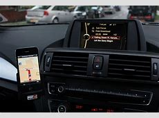 BMW F20 1 Series iPhone USB Routing DIY autoevolution