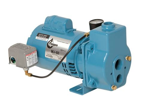 Well Pumps And Pressure Systems