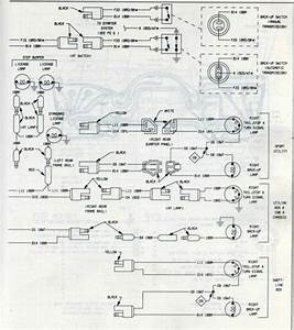 Tail Light Wiring Schematic Plzzzz