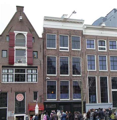 les incontournables visites d amsterdam visiter amsterdam
