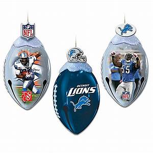 Detroit Lions NFL Some Wonderful collectibles Gifts