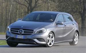 Mercedes Classe A 180 : mercedes a ~ Maxctalentgroup.com Avis de Voitures
