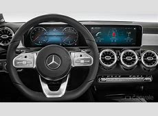MercedesBenz's MBUX infotainment system launched CarWale