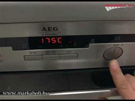 Aeg Competence Uhr Einstellen by Aeg B 5941 5 M S 252 Tő M 225 Rkabolt