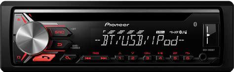 pioneer deh 3900bt радио за кола цени оферти и мнения