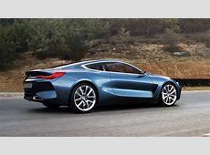 Video BMW 8 Series Concept Stars in New Promo Clip