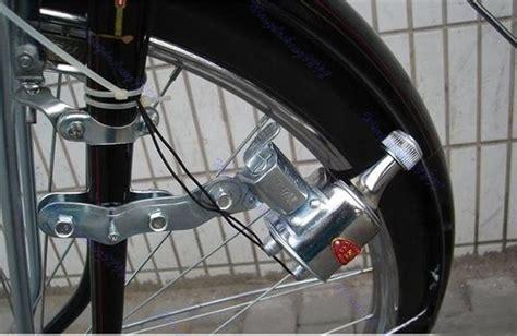 bicycle light generator 12v 6w vintage cycling bike bicycle l light