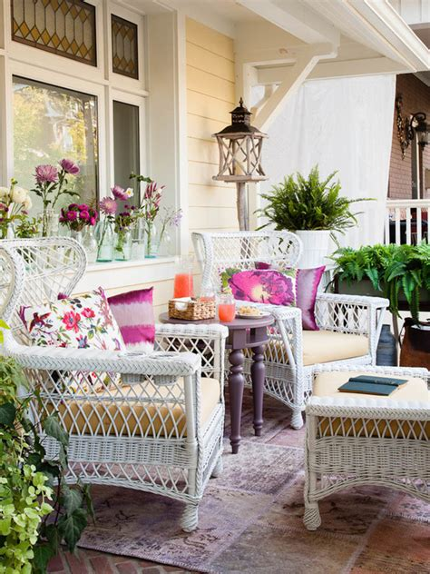 ready  fall  cozy front porch design  decor ideas style motivation
