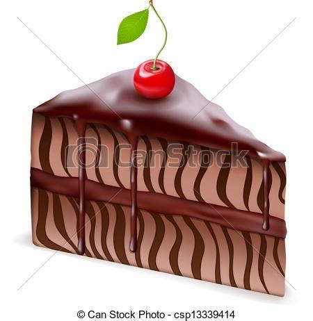 chocolate cake clipart clipground