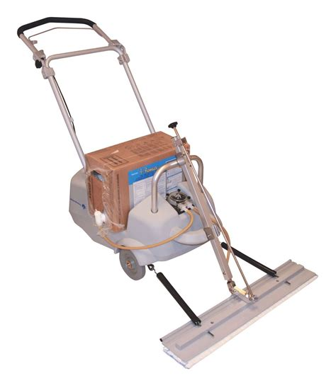 floor applicator johnson diversey vectra floor finish 5gal bib 640 oz