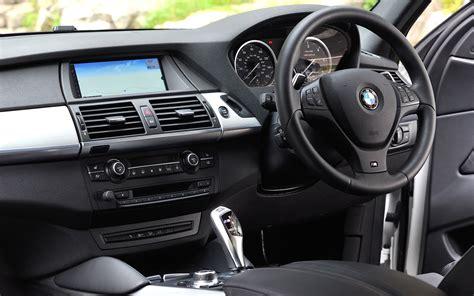 bmw x6 interior interiores bmw x6