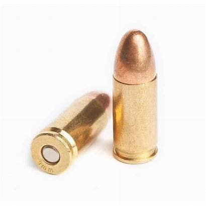 9mm 115gr Ammo Rn Fmj Bulk Order