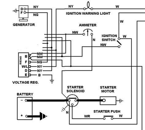 Alternator Lightweight With Integrated Regulator The