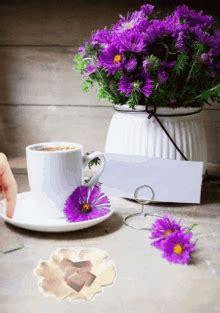 good morning flowers gifs tenor