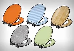 Toilettendeckel Mit Absenkautomatik : wc sitz montieren in 3 schritten obi ratgeber ~ Indierocktalk.com Haus und Dekorationen