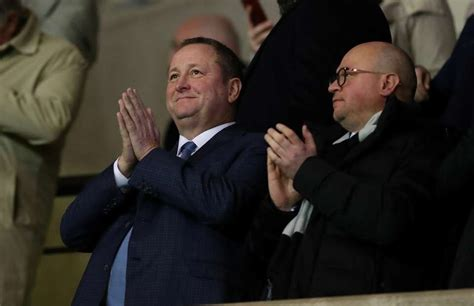 Newcastle United takeover discussed by UK government ...
