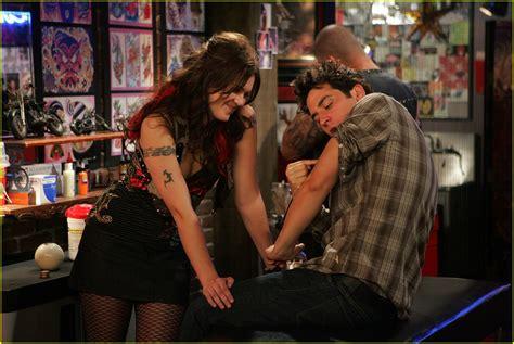 mandy moore  tattoos photo    met